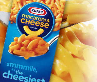 Kraft Macaroni Cheese FREE Coborns