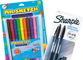 OfficeMax Writing Utensils MaxPerks Rewards Deal