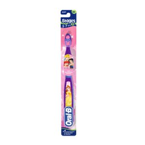 Oral B Stages Disney Toothbrush