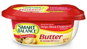Smart Balance Butter Coupon