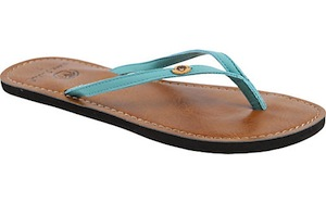 Crocs: Womens Oumi Sandals $7.50 Shipped