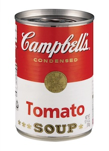 Campbells Soup Printable Coupons