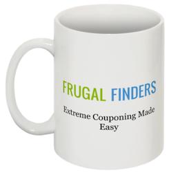 Frugal Finders Mug