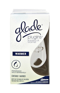 Glade Plugins Scented Oil Warmer