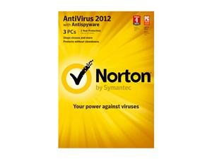Norton Antivirus 2012