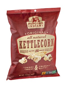 Popcorn Indiana Kettle Corn