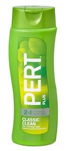 Pert Plus Classic Clean