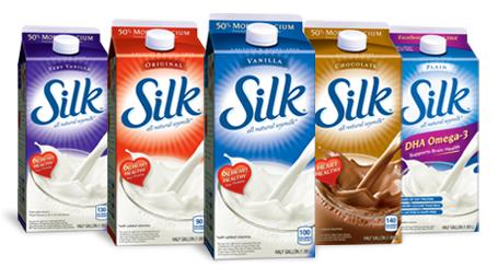 Silk Milk Coupon