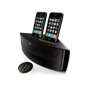 Altec Lansing Dual Charging iPod Dock