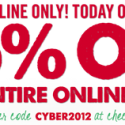 Bath and Body Works Cyber Monday Sale: 25% off