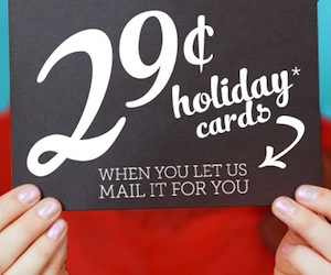 Cardstore Holiday Cards