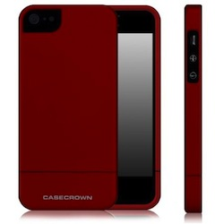 CaseCrown iPhone 5 Case