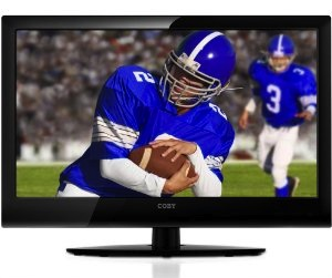 Coby 19 Inch LED HDTV