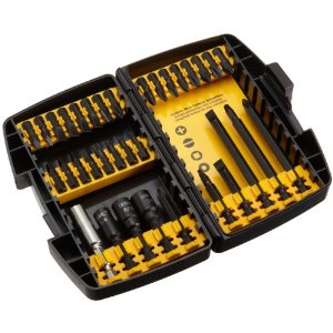 Dewalt Accessory Set