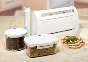 vacuum sealer help needed - General Preparedness Discussion