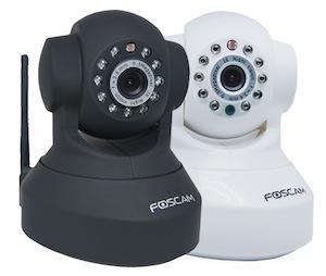 Foscam Camera