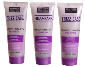 John Frieda Frizz Ease Travel Size