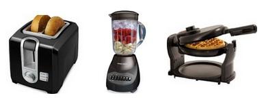 Kitchen Appliance Deals