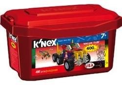 Knex Value Tub