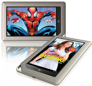 Nook Tablet Deal