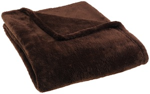 Pinzon Microtec Throw