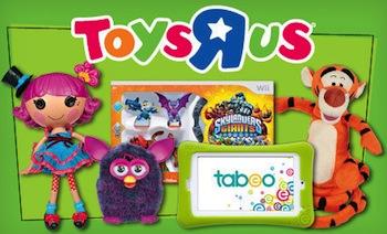 Toys R Us Groupon