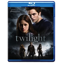 Twilight Blu ray