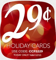 Cardstore 29 Holiday Cards