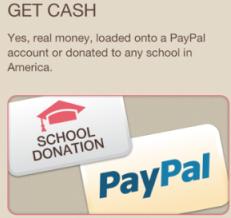 Ibotta Get Cash