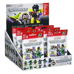 Kre O Microchangers
