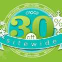 Crocs.com: 30% off Sitewide (Today Only)