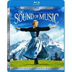 Sound of Music Blu ray
