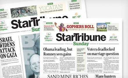 Star Tribune