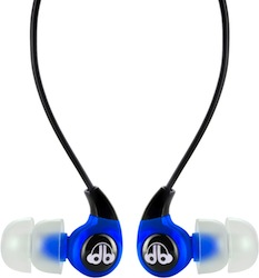 DB Logic Earbud Headphones