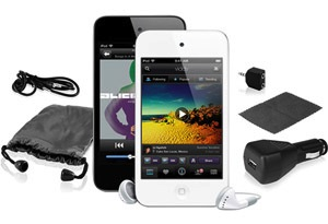 IPod Touch Bonus Accessory Kit
