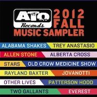 ATO-Record-Sampler