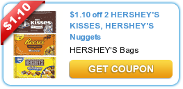 Hersheys Coupon