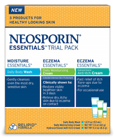 Neosporin Essentials Rebate