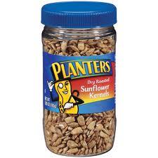 Planters Sunflower Kernels