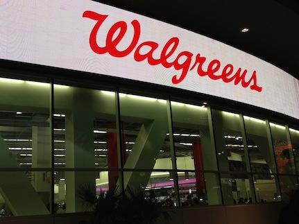 Walgreens Las Vegas