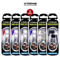 FREE 2 Pack of Xtreme Stereo Audio Earbuds
