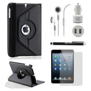 IPad Mini Accessory Bundle