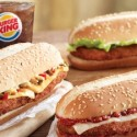 Google Offers: Buy One Get One FREE Chicken Sandwiches at Burger King