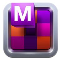 Mozaikr App