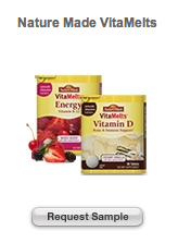 Nature-Made-VitaMelts-Sample