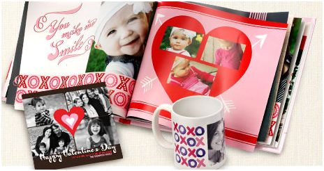 Shutterfly Valentines Coupon Code