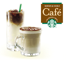 Barnes and Noble Cafe Coupon