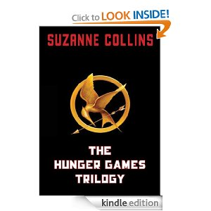 Hunger Games Kindle Edition