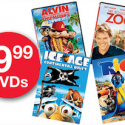 Kmart: Ice Age Continental Drift DVD $4.99