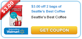 Seattles Best Coffee Coupon